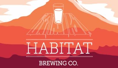 Habitat Brew logo