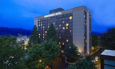 Renaissance Asheville Hotel