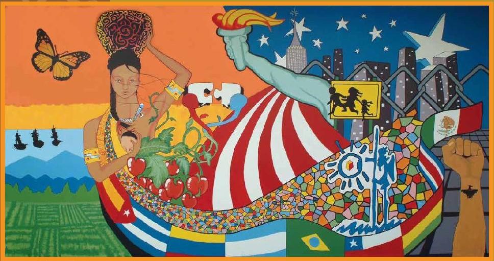 Latino Culture  >> Mi Historia Latinos Today In Western North Carolina Literacy