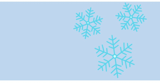 Office/Classrooms Closed for Winter Break
