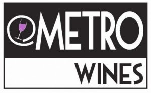 Metro Wines – Wine Tasting for 8