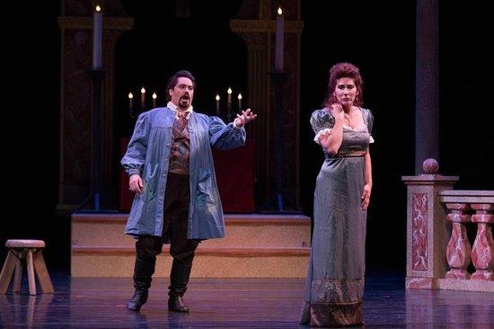 Asheville Lyric Opera